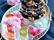Sesame Brittle Chocolates Шоколадные Конфеты Кунжутом