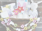 Creating Baby's First Easter Basket
