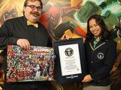 Deadpool Sets Guinness World Record Title