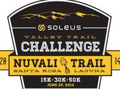 Trail Running: Soleus Valley Challenge 2014 Nuval