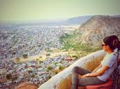 Jaipur Nostalgia