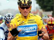 Lance Armstrong Naming Names