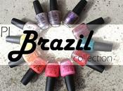 Brazil Collection Comparison Dupes Part (neutral Dark Shades)