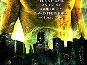 Book Review: 'City Bones' Cassandra Clare