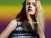 Beauty News: Proenza Schouler Collection Summer 2014