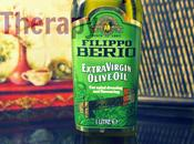 Filippo Berio Extra Virgin Olive Hair Therapy Mask Pictorial