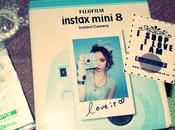 Product Review: Instax Mini from Revamp