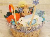 Tyne's Easter Basket