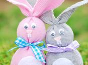Easter Sock Bunny Tutorial!