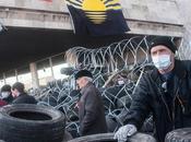 Ukraine Russia: Wearily Back Battlefield
