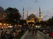 Crossing Continents Muzungu's Istanbul City Tour