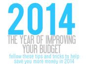 2014: Year Improving Budget