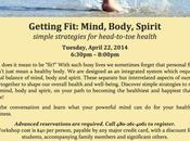 Ready Body, Mind Spirit??