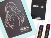 L'Oreal Professionnel Hair Chalk