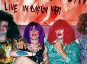 "Allin, ""Bite Scum,"" Live 1989"