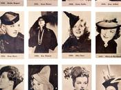 Photographic Timeline 1930s Hats 1930 1940.