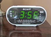 About Time...Alarm Clock Time