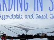 Snow Boarding Scotland Accessible, Affordable Great Beginners