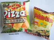 Hong Kong Snack Haul!