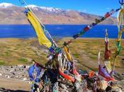 Chamser Kangri, 6622m Changthang Ladakh
