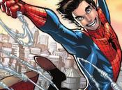 Peter Parker Returns with Little Recon AMAZING SPIDER-MAN First Look