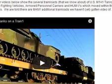 Extraordinary U.S. Military Movements Last Hours Disinfo Exposed!!!