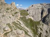Hiking Rifugio Alpe Tires (2,440 meters)—Dolomites