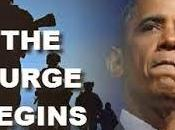 Vets Waiting 'Secret Wait List': This Another Obama Military Purge?