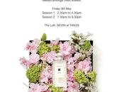 Celebrate Mother's with Malone Floral Workshop Details