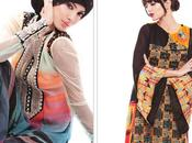 Junaid Jamshed Summer Lawn Collection 2014: Celebrating Eastern Glories