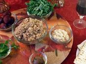 Make Vegan Passover Seder Plate Plus Recipe Charoset