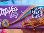 Today's Review: Milka Chips Ahoy!