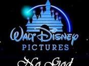 Disney anti-God Agenda