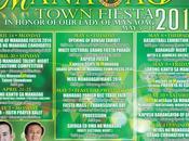 Manaoag Town Fiesta 2014 Schedule Events