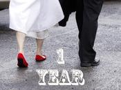 That Year One. Happy Anniversary