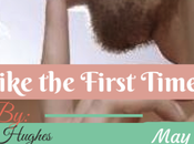 Nothing Like First Time Keren Hughes Cover Reveal