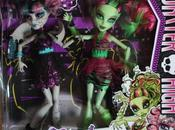 Dolly Review: Monster High Zombie Shake Pack Rochelle Venus