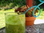 Green Smoothie Challenge!
