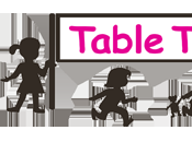 Thank Table Tots Yorkshire
