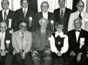 Humphry Osmond, Original Psychedelic Psychiatrist