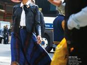Anais Mali Glamour Magazine, June 2014