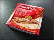 REVIEW! Finn Crisp Original