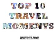 Travel Moments 2013