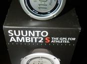 Gear Review: Suunto Ambit Multisport Watch