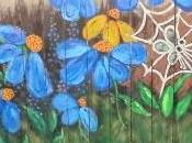 More Flowers Fencing
