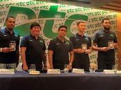 Introduces Pioneer Brand Ambassadors Contract Signing Event