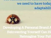 Personal Brand Help Reimagine Your Future