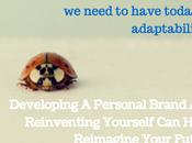 Personal Brand Help Reimagine Your Future