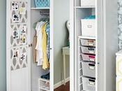 Storage Small Closet