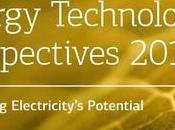 IEA: Electricity Rival Dominant Energy Carrier